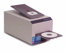 Power Pro CD DVD printer